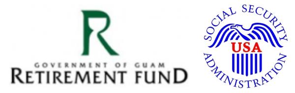 GGRF SSA Logos