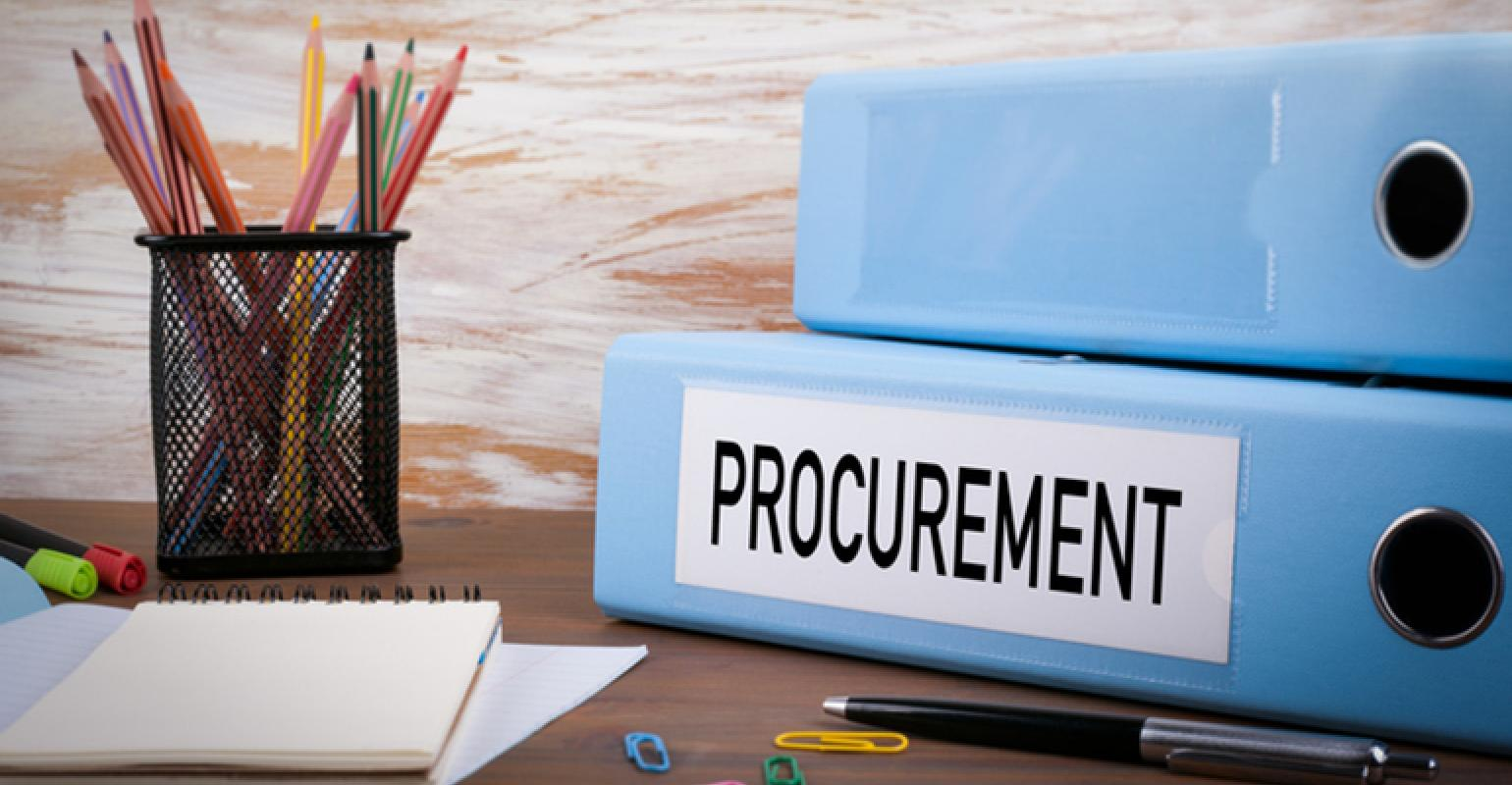 procurement-notebook